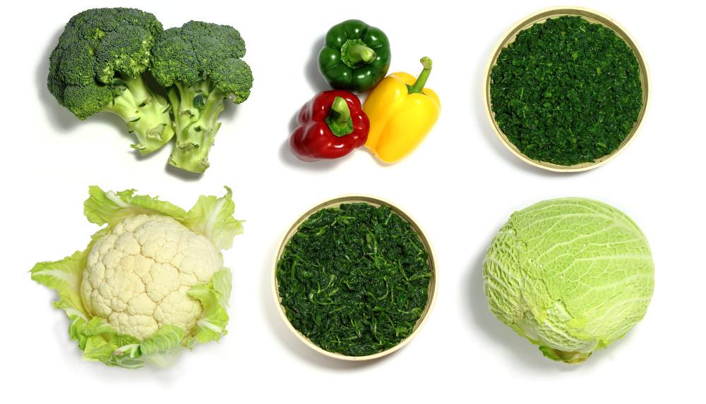 Vorteile des täglichen Verzehrs von Grünkohl
