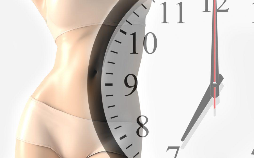 Essen im Einklang mit der inneren Uhr