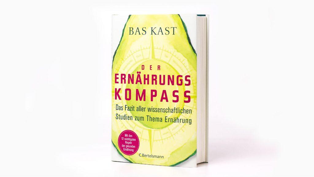 Buchtipp Der Ernährungskompass Von Bas Kast Workshop Ernährung