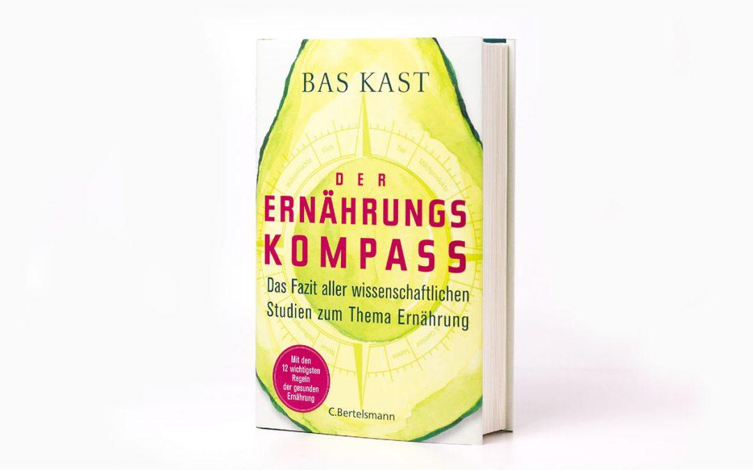 Buchtipp: Der Ernährungskompass von Bas Kast